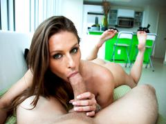Cream Pie On The Roxxx w/ Rachel Roxxx