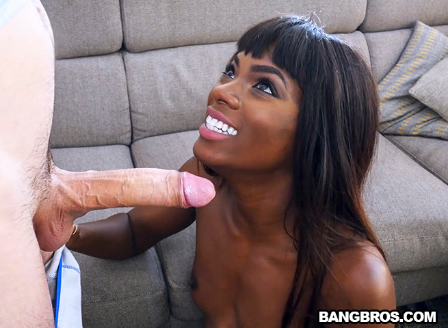 BrownBunnies – Fucking Horny Step Brother – Ana Foxxx